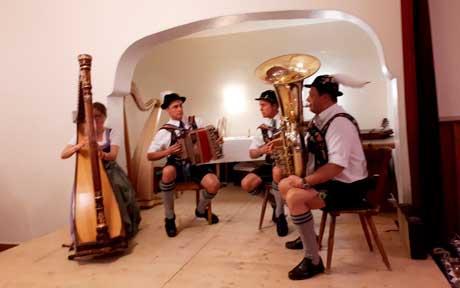 Stammertaler Musikanten