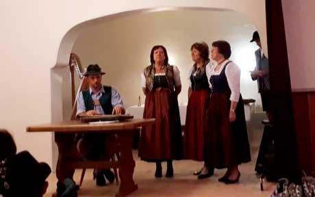 Waldramter Sängerinnen